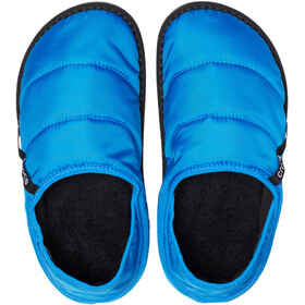 Crocs Neo Puff Slippers bright cobalt